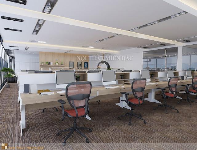 Với thiết kế chân xoay linh hoạt dòng ghế xoay văn phòng này luôn tạo nên một công năng tiện nghi cho người sử dụng.