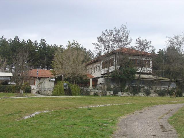 Γιάννενα: Πρόταση Διάταξης Νόμου για το Πάρκο Πυρσινέλλα καταθέτει ο Δήμος Ιωαννιτών