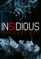 Insidious: The Last Key (2018) Dual Audio [Hindi-DD5.1] 720p BluRay ESubs Download