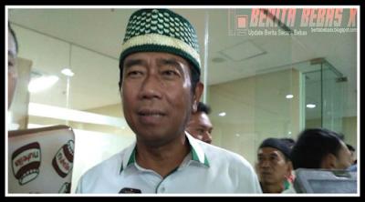 Lulung, Berita Bebas, BeritaBebasX, Ulasan Berita, pemimpin non muslim di jakarta, Islam, Jakarta, Haji Lulung doakan Djan Faridz,