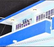 Balacera en Geo Villas del Sol en Veracruz