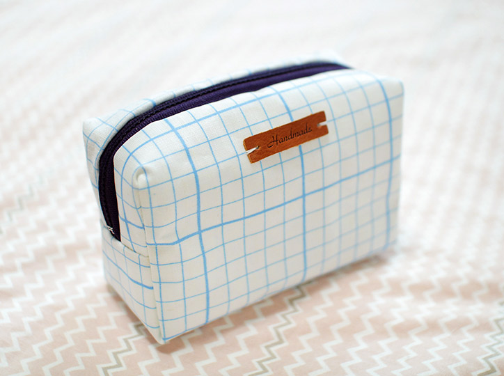 How To Make A Toiletry Bag Diy Tutorial Ideas