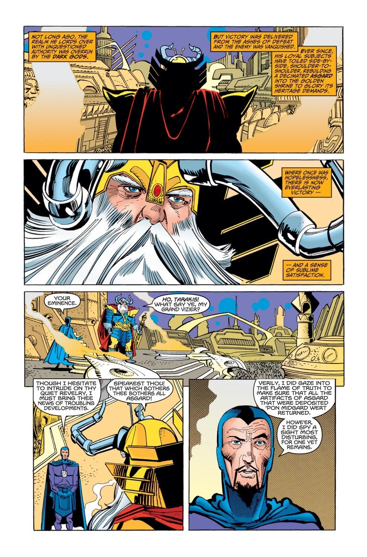 Thor (1998) Issue #15 #16 - English 3