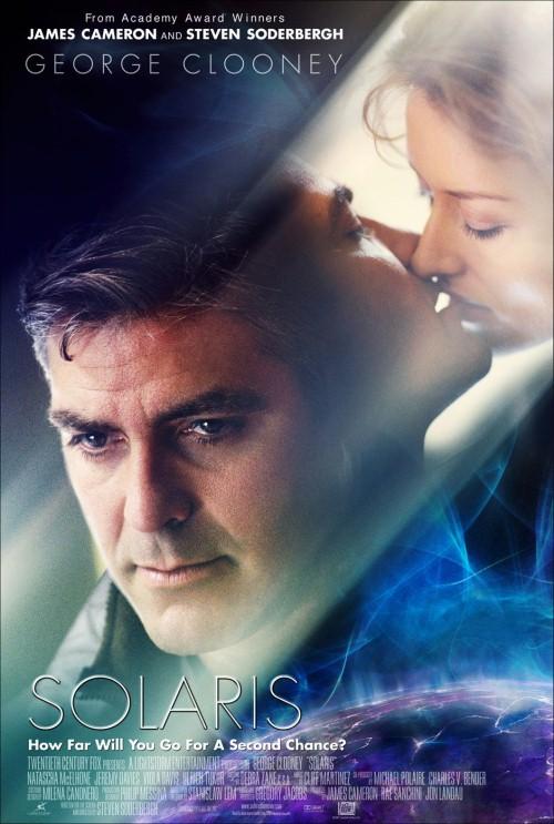 Jb Spins Stanislaw Lem On Film Solaris 2002