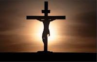 Crucifixión y muerte de Jesús.