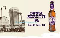 Logo Birra Moretti vinci ogni giorno un barbecue : anticipazione