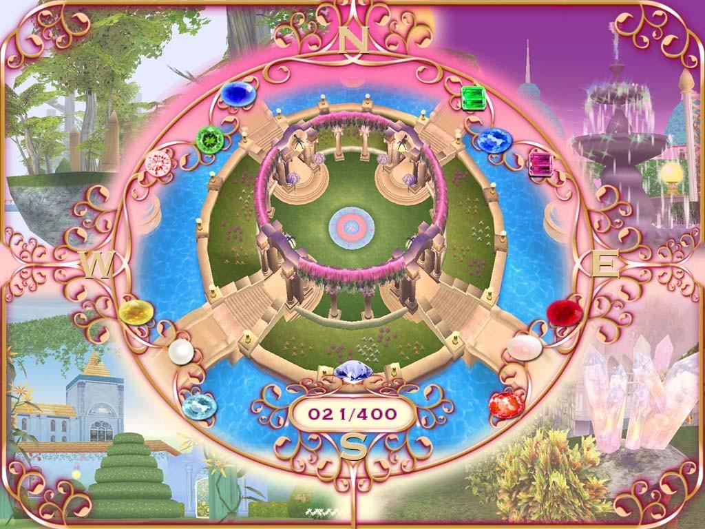Barbie In The 12 Dancing Princesses - Fun Online Game ...