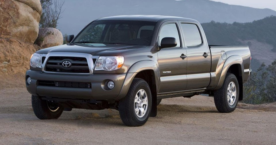 Toyota Rust Settlement >> Toyota Agrees To $3.4 Billion Settlement Over Rusted Trucks And SUVs