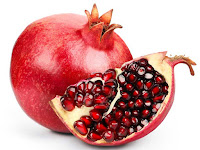 Pomegranate - Anar - Punica granatum