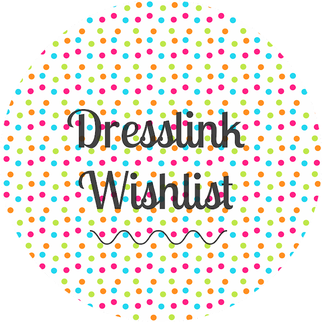 My Dresslink Wishlist | www.bubblybeauty135.com