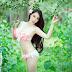 Busty Pretty Young Chinese Zeng Shui 曾水 Hot Panties Through Plump Bodies