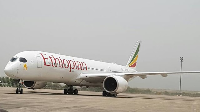 Ethiopian Airlines defends deportation charges from Nigerian passengers