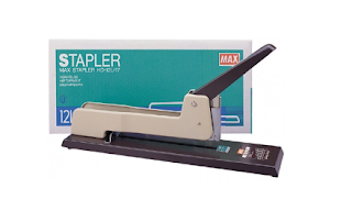 Staples Max HD12L/17