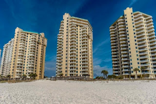 Perdido Key Condos For Sale at Beach Colony