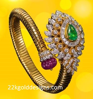 NAC Diamond Ring