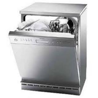 Mesin Pencuci Piring (Dishwasher)
