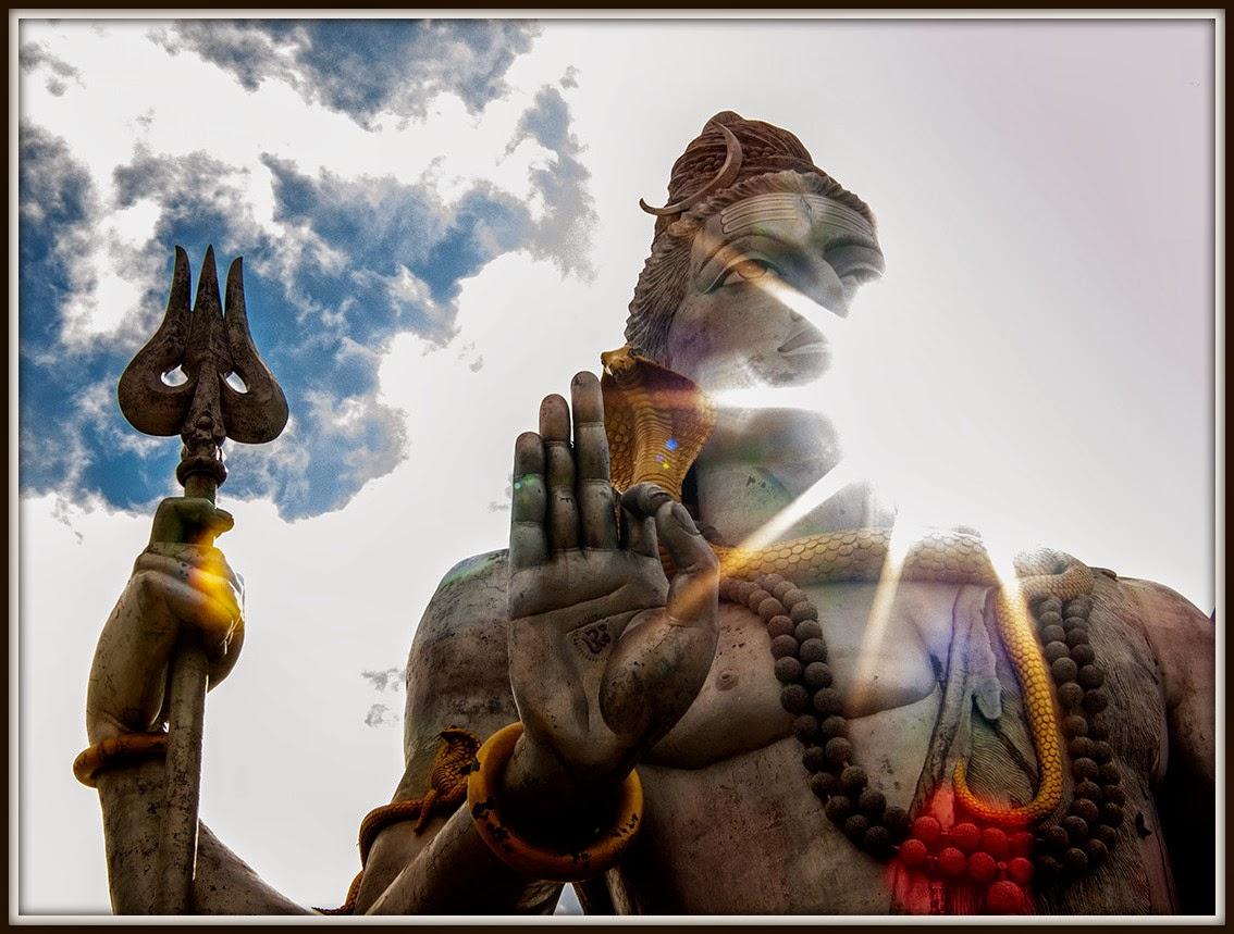 Jog Falls Hd Wallpaper The Traveller Murudeshwar Bless Us Lord Shiva