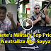 "Stopping Abu Sayyaf, Duterte's ""Top Military Priority"". Must Read!"