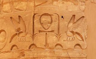 Abeja Egipto simbolo significado Ra