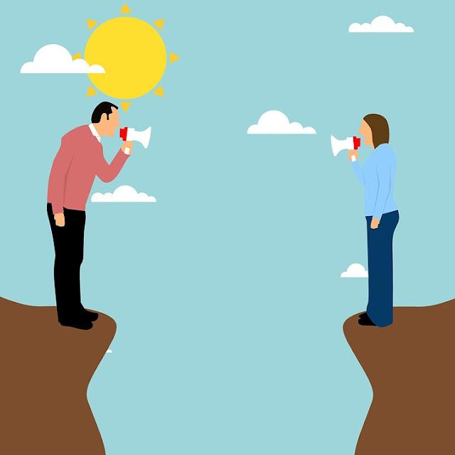 Teori Konsep Diri Menurut Carl Rogers - Konsep Diri Positif dan Negatif