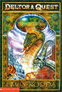 deltora quest [cover image]