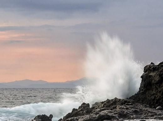 Pantai Kerandangan Lombok