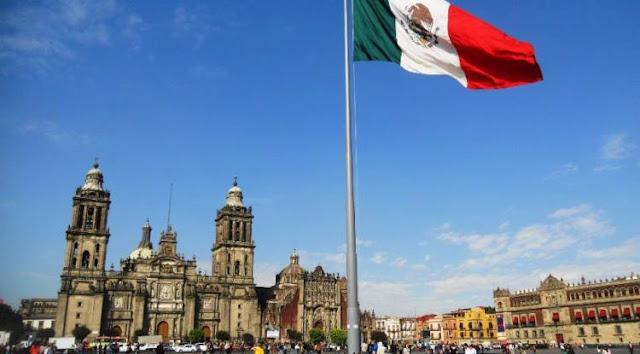 "Gol contra a Alemanha causa ""terremoto artificial"" no México"