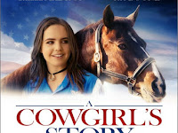 A Cowgirl's Story (2017) HD 1080p Subtitle Indonesia