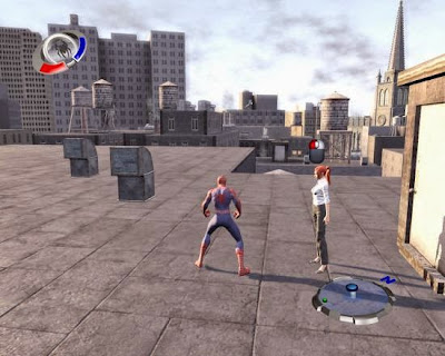 free download Spiderman 3 pc game