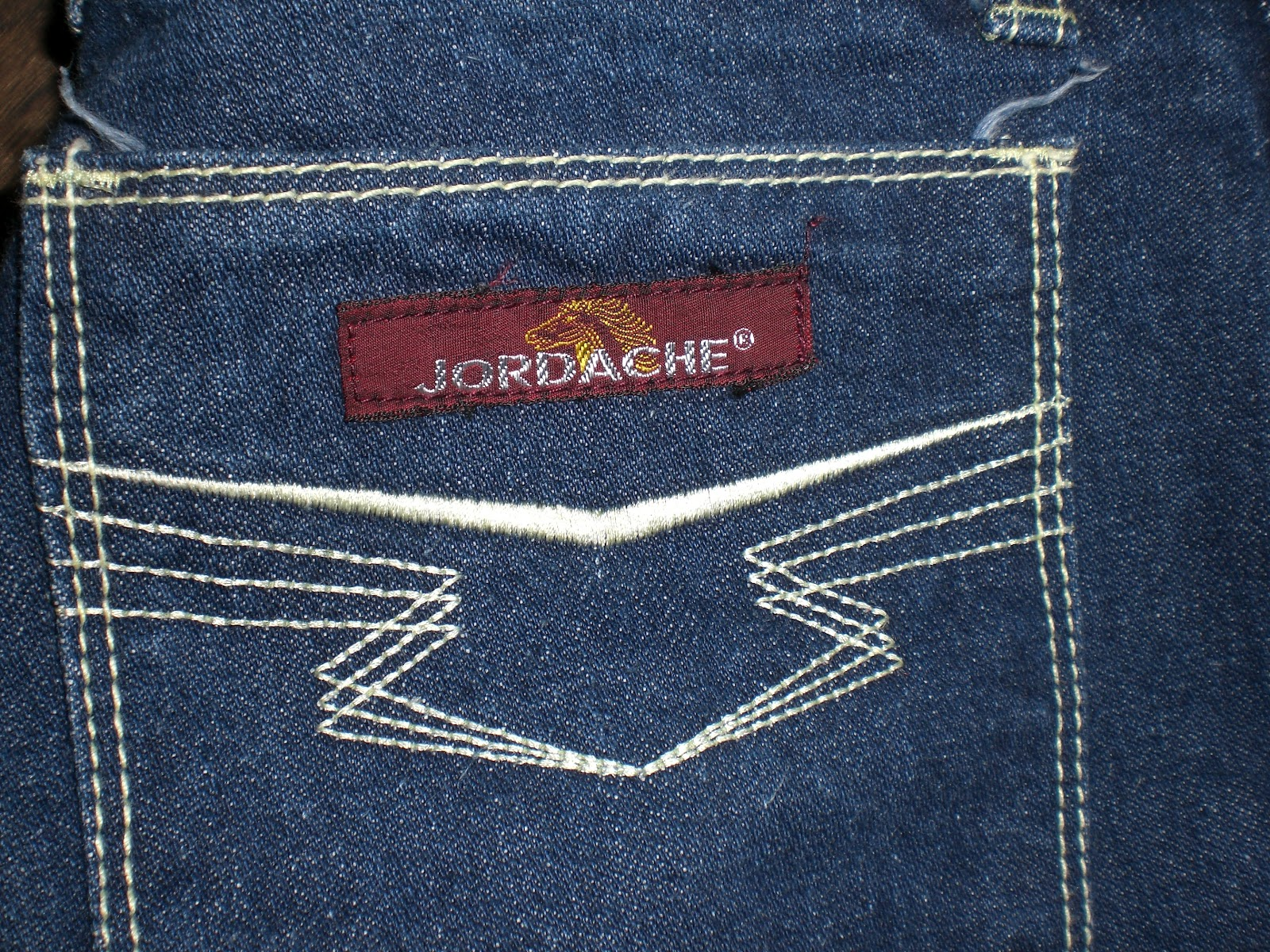 Closet Archives Vintage Jordache Jeans