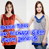 Latest And Stylish Tops Collection For Teen age Girls From 2014-15