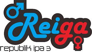 Reiga, XII IPA 3, smansa makale
