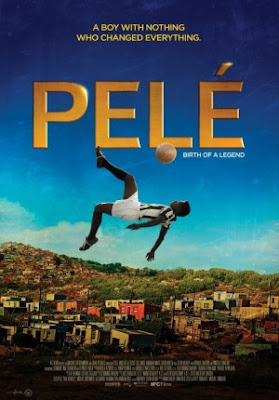 Trailer Film Pele 2016