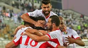 فوز كبير لمنتخب الاردن على منتخب تايبيه بخمس اهداف في تصفيات آسيا المؤهلة لكأس العالم 2022