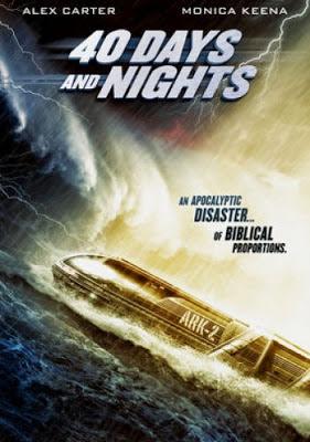 Xem Phim 40 Ngày Và Đêm 2012