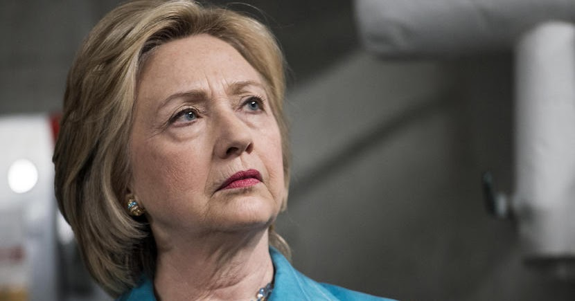 mrs clintons thesis Mrs clinton v mr clinton bill clinton's 1992 democratic agenda sounded downright just to clarify her own role, mrs clinton added, i'm not sitting here—some little woman.