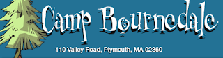Image of Camp Bournedale Logo