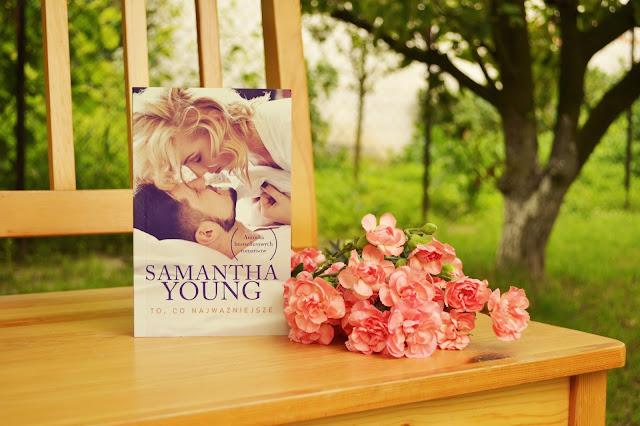 """Samantha Young """"To, co najważniejsze"""""""