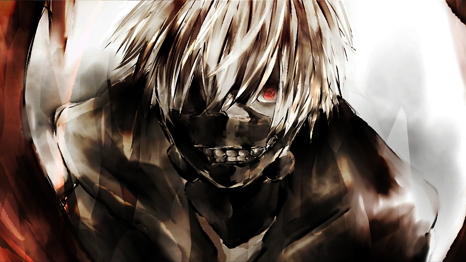 Tokyo Ghoul Live Wallpaper For Pc Labzada Wallpaper