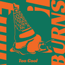 Emily Burns - Too Cool