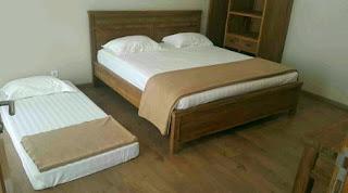 Tempat Tidur 7 Di Latai 2