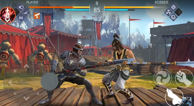 Shadow Fight 3 Mod Apk Android Full Free