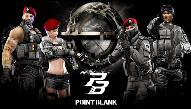 Point Blank Offline 2017 Final Update