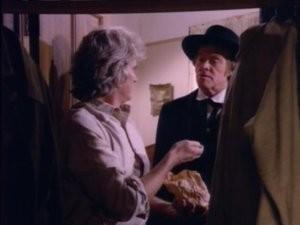 Little House on the Prairie - Season 9 Episode 17: Home Again (2)