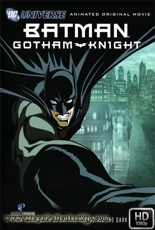 Batman: Guardian De Gotham [1080p] [Latino-Ingles] [MEGA]