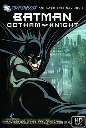 Batman: Guardian De Gotham [1080p] [Latino-Ingles] [MEGA]