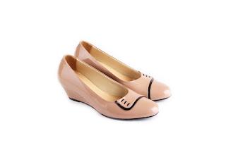 Sepatu Kerja  Wanita JMS 2301