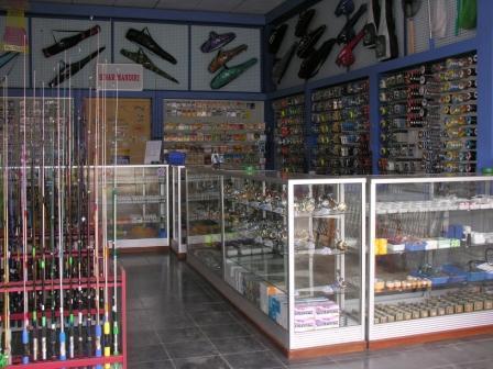 Daftar Lengkap Alamat Toko Penjual Alat Pancing Di Bandung