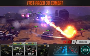 League of War Mercenaries MOD v5.2.61 APK Terbaru Gratis