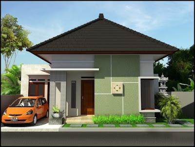 Perhitungan Membangun Rumah dengan Biaya  Perhitungan Membangun Rumah dengan Biaya 80 juta